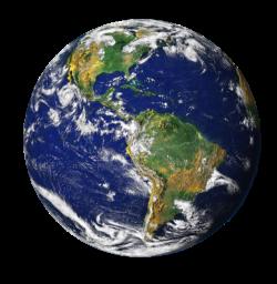 earth transparent tumblr