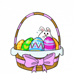 easter clipart free public domain