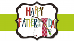 fathers day clipart background
