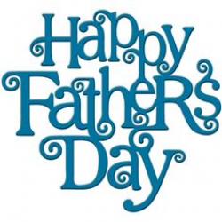 fathers day clipart quote