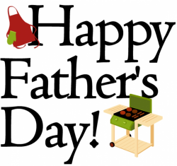 fathers day clipart june