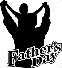 fathers day clipart scripture