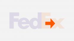 fed ex logo high resolution
