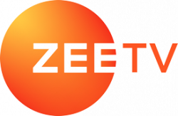 first logo zee tv