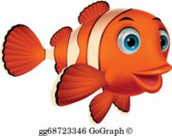 fishing clipart cute