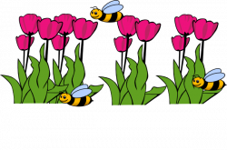 garden clip art spring