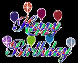 free birthday clipart bday