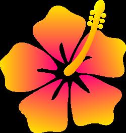 hawaiian clipart tropical