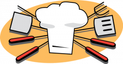 cooking clipart baking