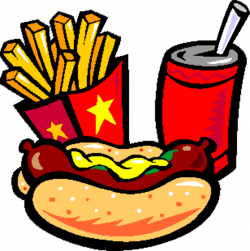 Food clipart gif