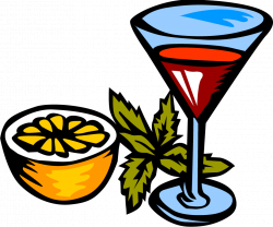 alcohol clipart alcoholic drink
