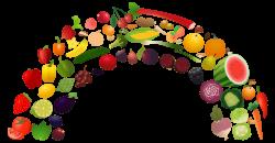 Food clipart vegetables