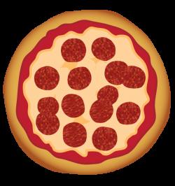 Pizza clipart public domain