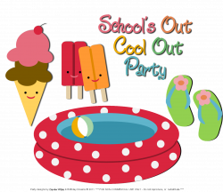 birthday clipart free summer
