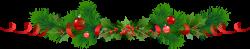 mistletoe clipart small