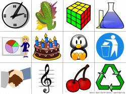 microsoft clipart collection