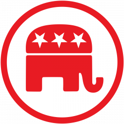 gop logo high resolution