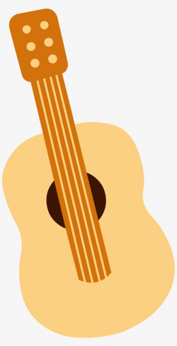 spanish clipart guitar