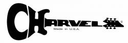guitar logo cool