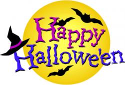 halloween clip art public domain