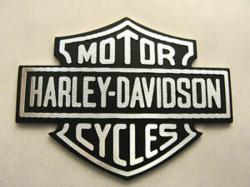 harley logo emblem