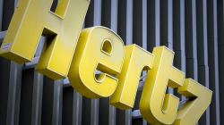 hertz logo investment group