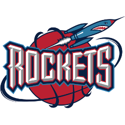 houston rockets logo old school