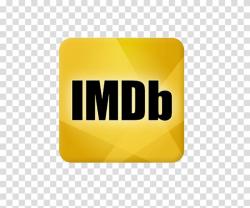 imdb logo no background