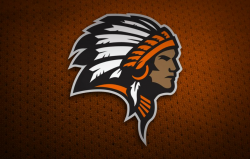 indians logo high school