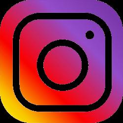 transparent instagram logo
