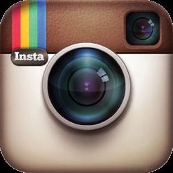 transparent instagram logo old