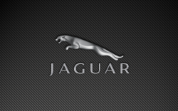 jaguar logo symbol