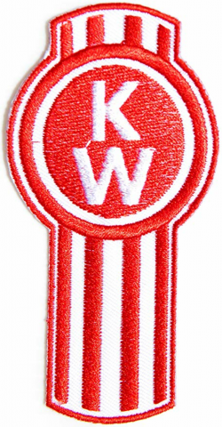 kenworth logo old school