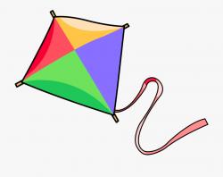 kite clipart diamond
