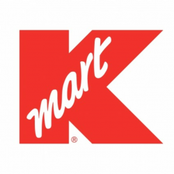 kmart logo old school