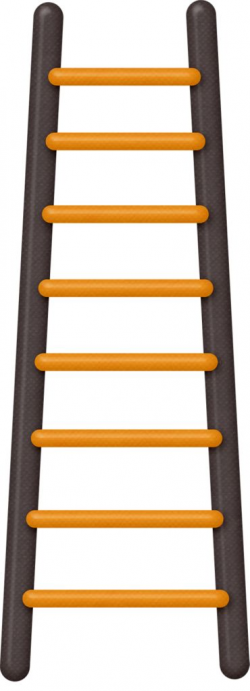 ladder clipart printable
