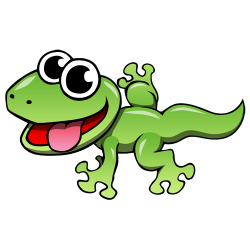 lizard clipart reptile