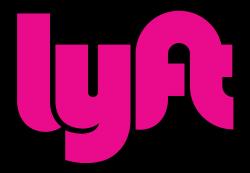 lyft logo emblem