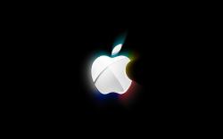 mac logo high resolution