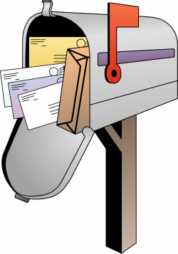mailbox clipart transparent background