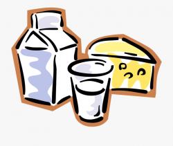 milk clipart dairy