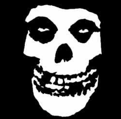 misfits logo old school