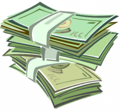 money transparent clipart