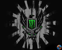 monster logo high resolution