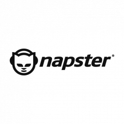 napster logo icon