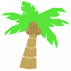 Nature clipart tropical