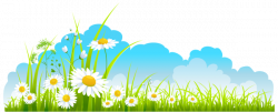 spring clipart nature