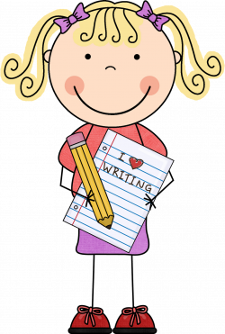 writing clipart literacy