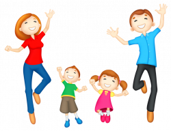 People clipart dad