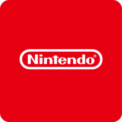 nintendo logo old school